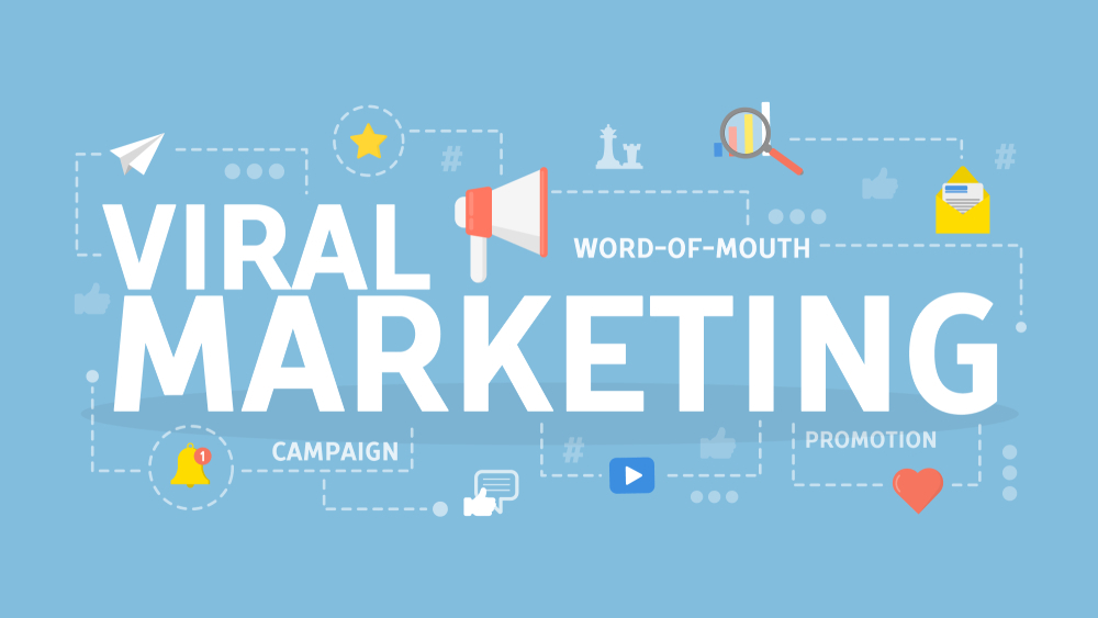 Social Media Marketing or Viral Marketing Ke Bich Difference